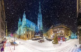 Top Places You Must Visit When In Vienna, Austria