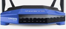 Linksys smart wifi router Internet access - linksys router login