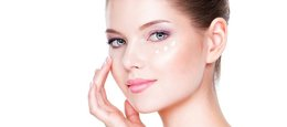 Under eye How to remove The Dark Circles