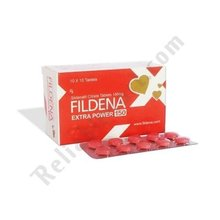 What are the Dosage instructions for Fildena 150? - Reliablekart