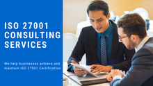 ISO 27001 Consulting Services in Melbourne Australia