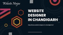 Website Ninjas - Website Designer in Chandigarh