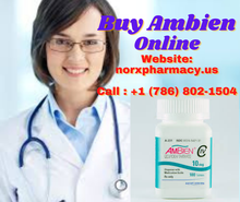 Best place to Order Ambien Online overnight with fast delivery