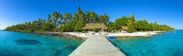 Even Geeks Need Vacation: Fiji Paradise