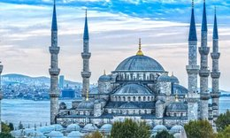 Worlds most Beautiful Mosques which are Wonderful