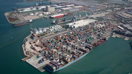Koper port among best connected in the world, says UN