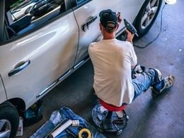 Modifying a Car: DIY Car Painting Tips