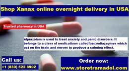 Buy Xanax fedex delivery in USa and canafa