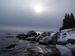Native American Novel Gives New Life to Lake Superior's Dead