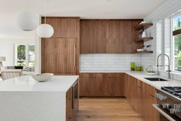 Benefits of Transforming to Modern Kitchen Cabinets