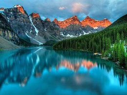 Reflections of Travel to Canada