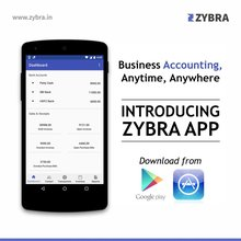 GST Billing Software & App for Small Business