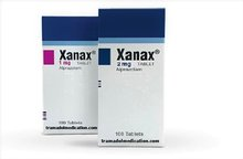 Buy Xanax Online | No Rx Required