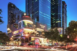 Expensive Shopping Destinations in the World