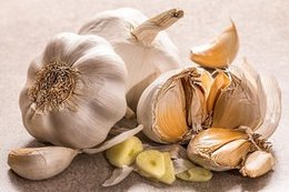 Will Garlic Each Day Keep Cancer At Bay?