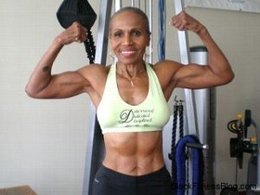 Importance of Strength Training for Old Persons