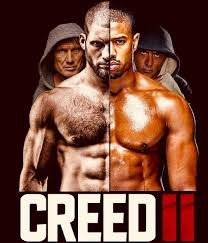 123.Movies# Watch Creed II [2018] Full Free Online Movie-streaming