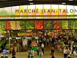 Food Trip at Jean-Talon Market Montreal - Canada