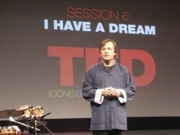 4 Reasons To Attend A TEDx Conference