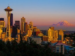 Why So Many People Moved to Seattle This Summer