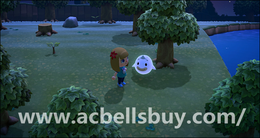 In Animal Crossing: A New Way to Make Money