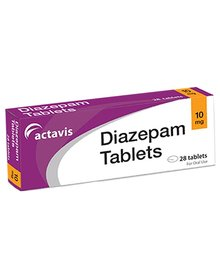 How To Use Valium Tablets (Diazepam)?