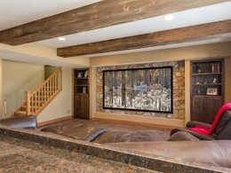 7 Things To Learn From A House's Basement