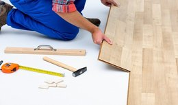 What Should Be Avoided When Installing A Timber Flooring?
