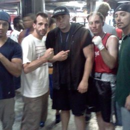 Eastern Queens Boxing Club