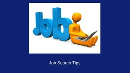 Best Job Search Tips for Reaching out to Executive Search Firms
