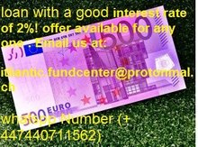we are giving out cash at low interest rate of 2%