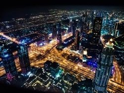 Places Of Attraction In Dubai