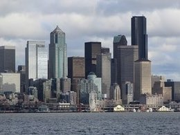 A Seattle Visit Can Be Within Your Wallet, If You Opt for Free Options