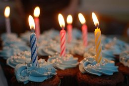 13 Unique Birthday Party Themes for children's