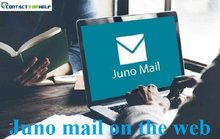 HOW TO LOGIN TO JUNO WEBMAIL?