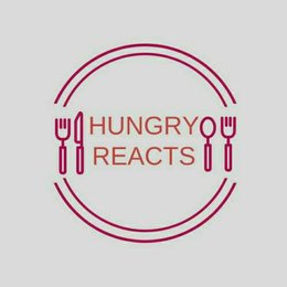 About Hungry Reacts
