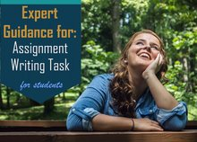 Get best Assignment with affordable price