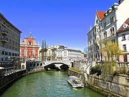 20 Random (and AWESOME) Facts About Ljubljana