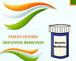 7 Indian Manufacturing Companies To Make And Distribute Generic Hepatitis C Medicines
