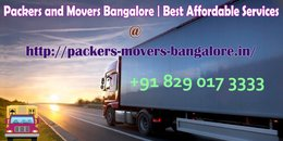 How We Make Our Customer Satisfied @ Packers Movers Bangalore