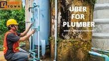 Manage Your Plumbing Business Swiftly With On-demand plumber app
