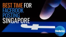When to Post on Facebook in Singapore?