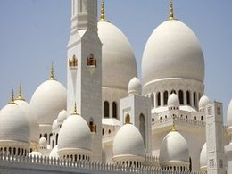 What to Look Out for in a Trip to Abu Dhabi