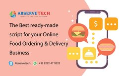 Online food ordering and delivery businesses are booming all around the world. Many entrepreneurs are starting their businesses withfood ordering and