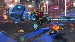 League is going allowed to play Rocket League Items next Wednesday