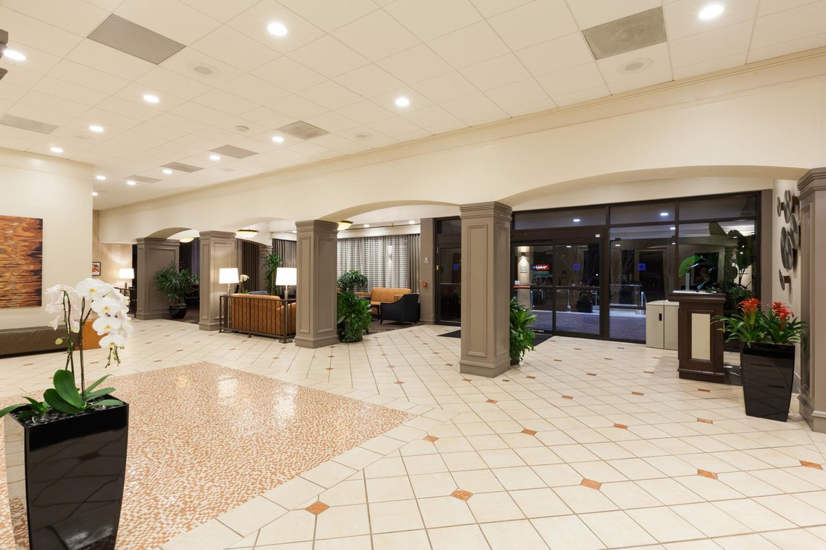 Wyndham Houston - Medical Center Hotel and Suites