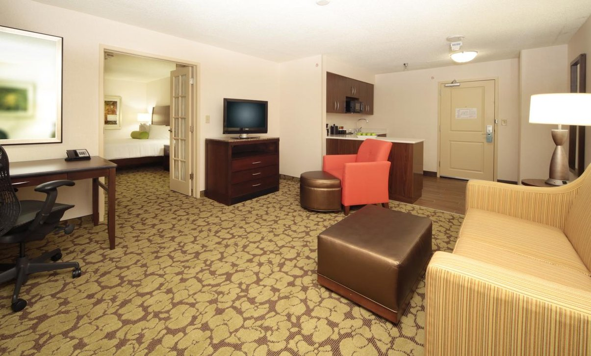 Hilton Garden Inn Pittsburgh University Place