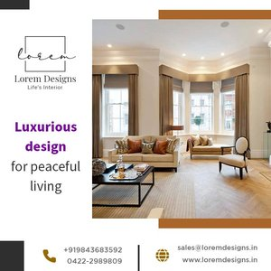 Interior Designers in Coimbatore | Architects in Coimbatore