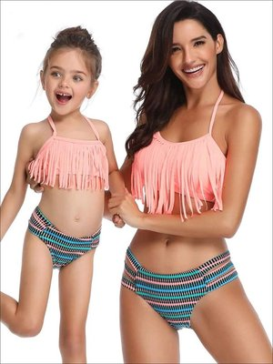 Mommy and Me Clothing