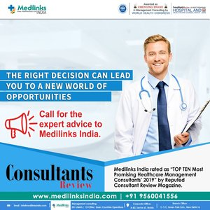 Best Healthcare Management Consulting